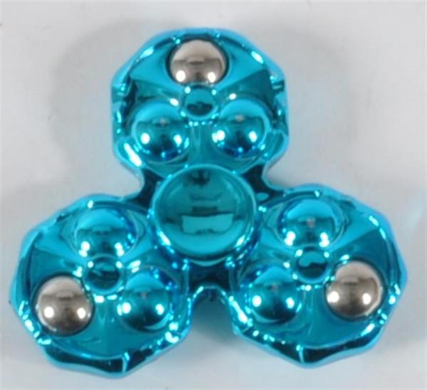 Hand Spinner GK ca. 6x6,5x1,5cm