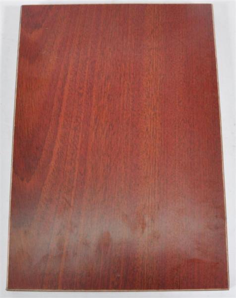 Platte Holzdekor ca. 25,5x18x1,5 cm