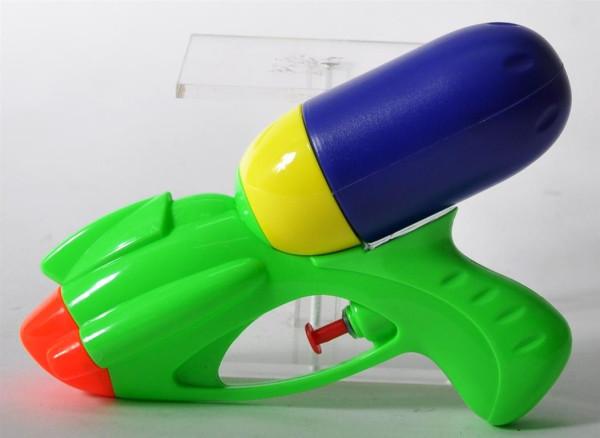 Wasserpistole ca. 19,5x12x5cm OPP