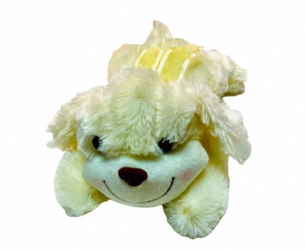 Plüsch Hund ca. 27x16x10 cm