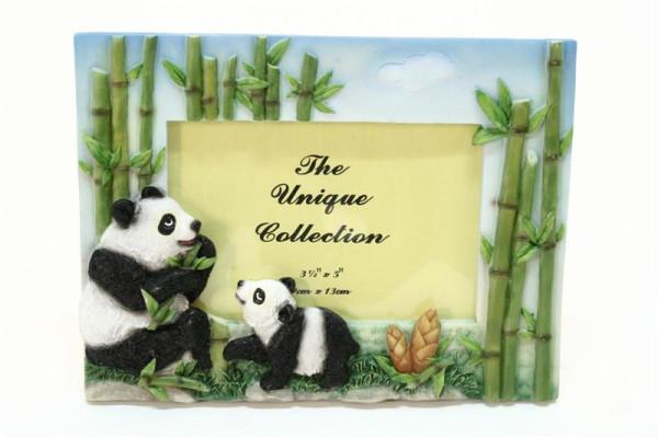 Panda Bilderrahmen BB, ca. 18x14cm