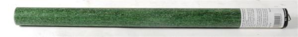 Fackel Grün ca. D: 3,5 cm, L: 49,5 cm
