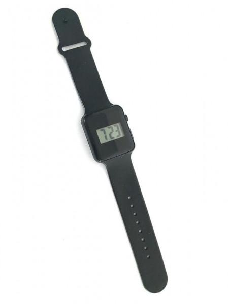 Armbanduhr 5 Farben sort. OPP, ca. 25 cm lang