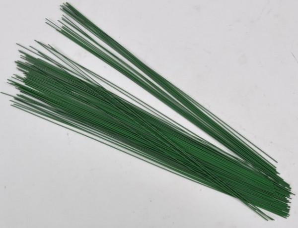 """Steckdraht grün ca.0,8mmx260mm ca. 100gr """"2956589"""""""