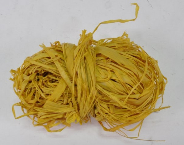 "Florbast gelb ca. 25gr. ""1853068"""