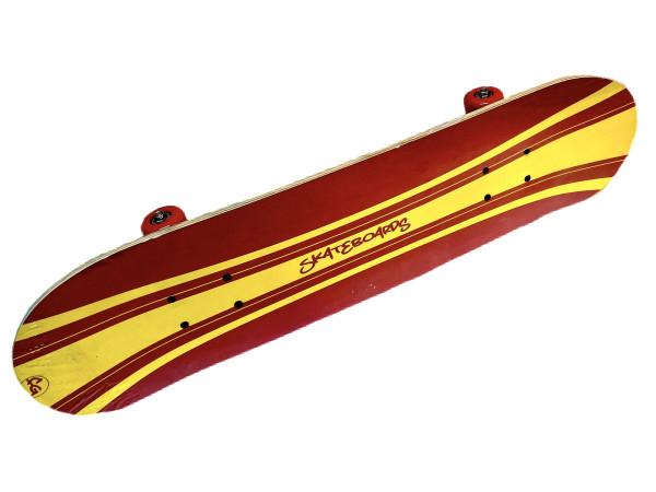 Skateboard sort. ca. 78x20cm
