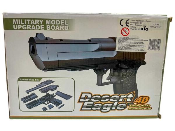 Pistolen-Bausatz GK, ca. 24x16,5x5 cm