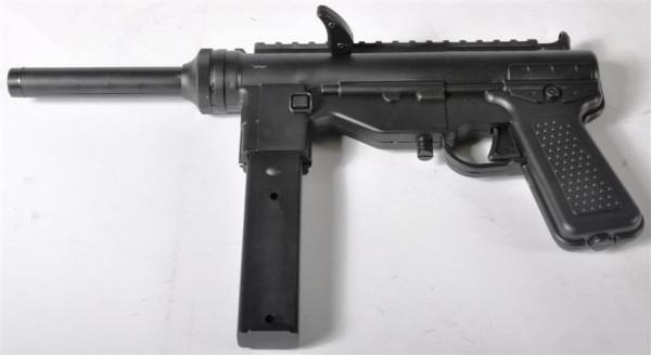 BB Gewehr / unter 0,5 Joule GK ca.34,5x18,5x4,8cm