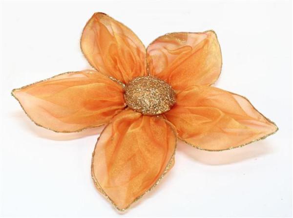 Blume 3 farb. sort. PB; ca. 30cm