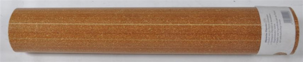 Fackel Braun ca. D: 8,5 cm, L: 50 cm