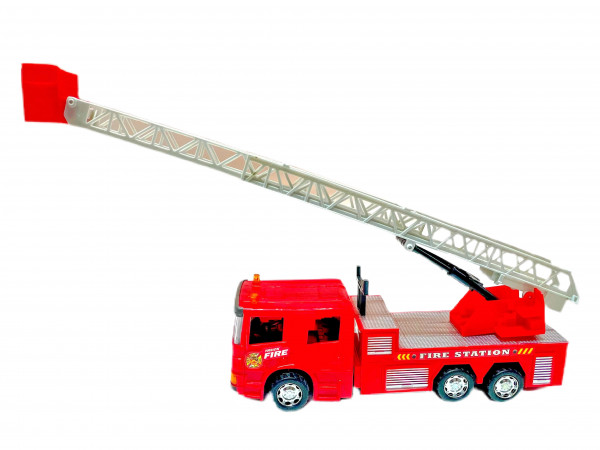 Feuerwehrfahrzeug GK ca. 30x14x8cm