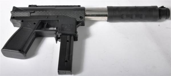 BB Gewehr / unter 0,5 Joule GK ca.37,5x18x4