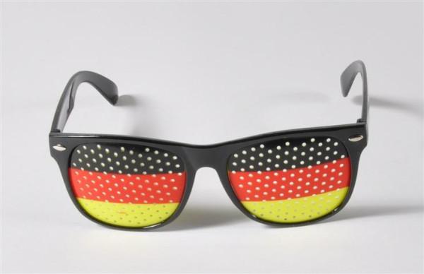 Brille Deutschland OPP ca. 14x5x3 cm