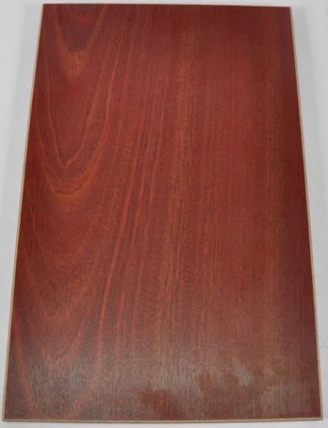 Platte Holzdekor ca. 38x24x1,5 cm