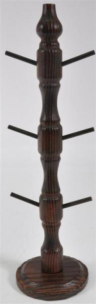 Holzständer ca. 50 cm hoch